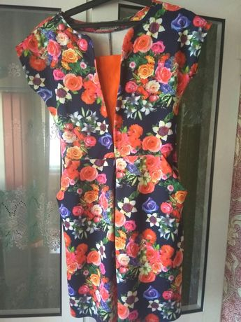 Платье женское 48рр