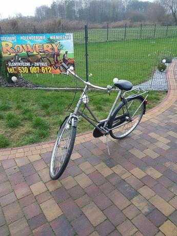 """Stylowy rower RODEO DE LUXE z Holandii 26"""""""