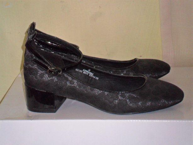 Туфли кожа Англия р 35