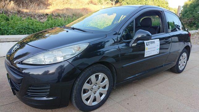 Peugeot 207 - Comercial