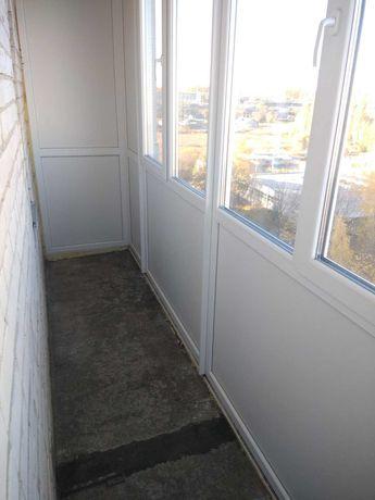 2х кімнатна квартира з автономним опаленням