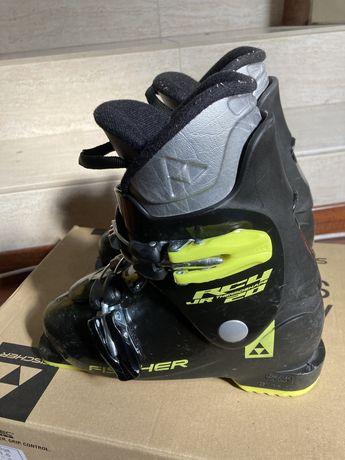 Buty narciarskie fischer rc4 junior - 21,5 dla dziecka, dziecięce
