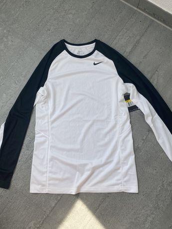 Nowa koszulka sportowa bluzka nike S