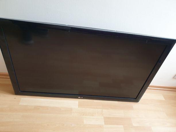 Telewizor LG 42LD650 ,uszkodzona płyta glowna
