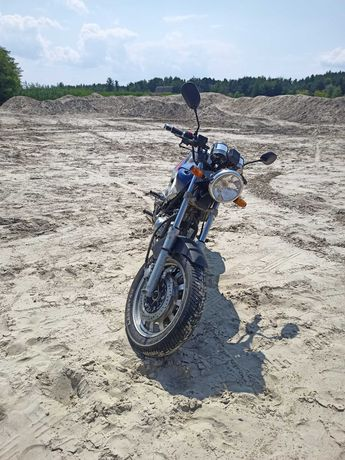 Продаю мотоцикл G-max