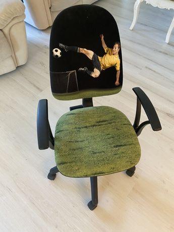 Fotel do biurka