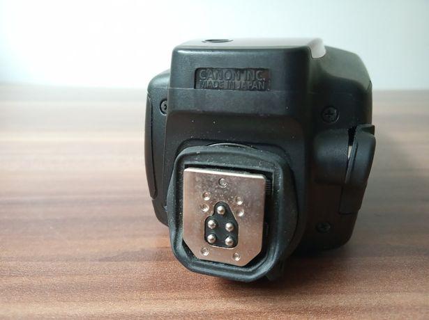 lampa canon 580 exII speedlite