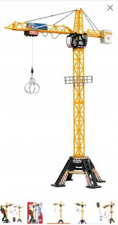 Dźwig zabawkowy 120cm