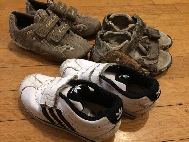 Взуття/ geoks/bartek/adidas