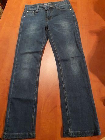 Spodnie dżinsowe