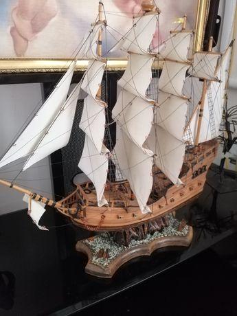 Корабль ручной роботы