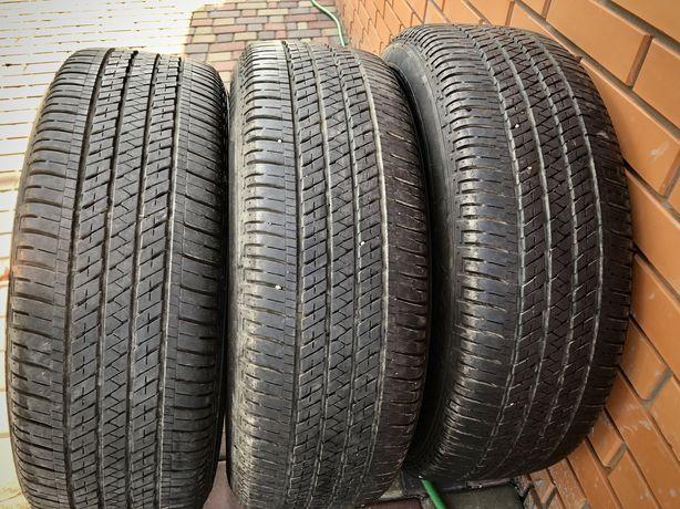 Bridgestone Ecopia 235/65 R18 2018 год. Протектор 7мм