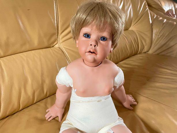 Кукла Helga, Hildegard Gunzel, 60 см
