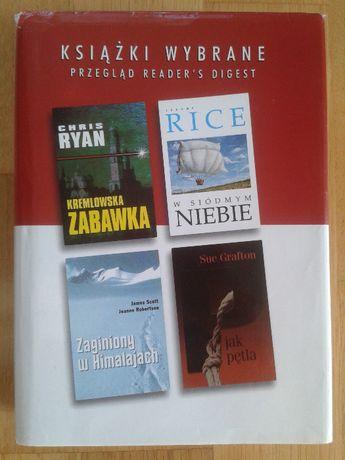 Książki wybrane - Reader's Digest