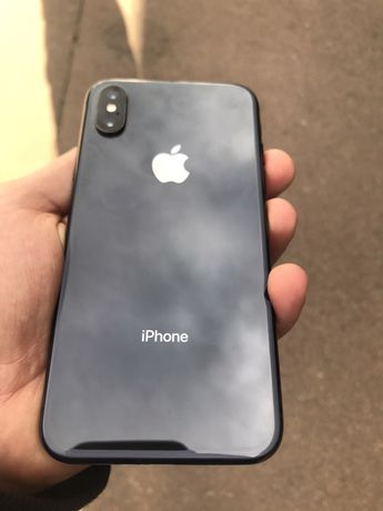 Iphone XS 64gb neverlock