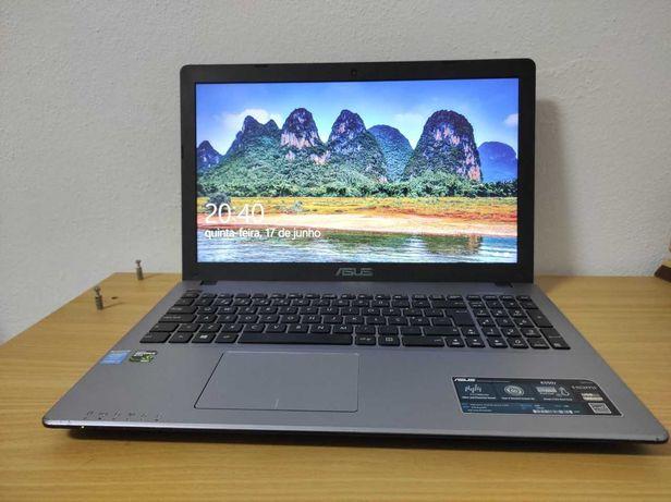 ASUS k550jx 15.6 - i7-Geforce GTX 950m