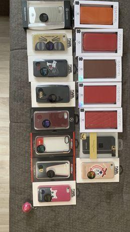 Чехлы для iphone 7 и 6s