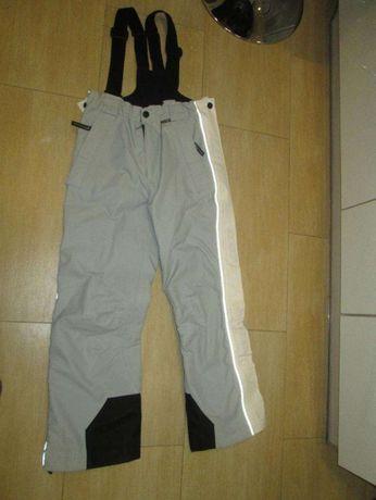 Spodnie 152/158 bdb