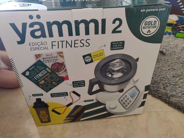 Yammi 2 edição especial fitness nova