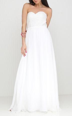 Вечернее платье макси Mascara, 38 размер (М)