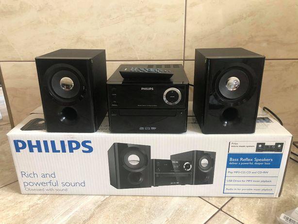 Wieża Philips MCM1150/20