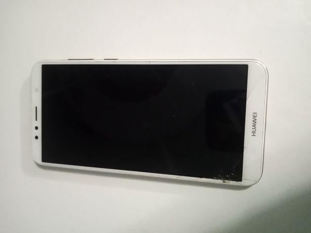 Телефон Huawei y6 2018