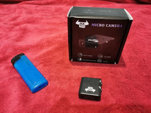Mikro Kamerka SD na usb