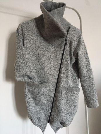 Blezer sweter plaszcz m