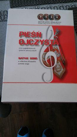 Pieśń Ojczysta 4 CD