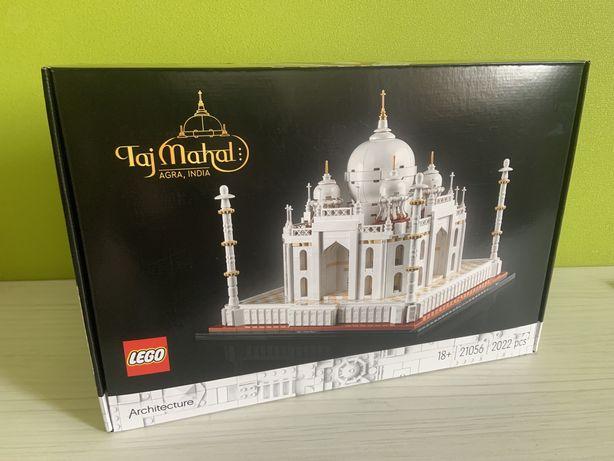 Lego 21056 Taj Mahal лего