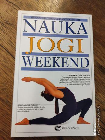 Joga. Nauka jogi w weekend