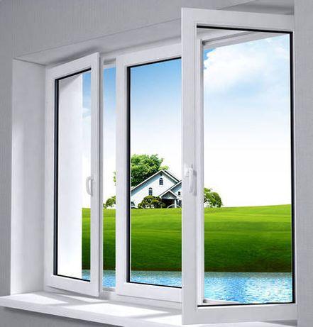 Металопластикові вікна та двері Open Teck найнижчі ціни