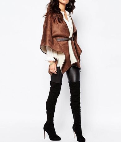 Кардиган новый , пальто,  куртка размер S/M