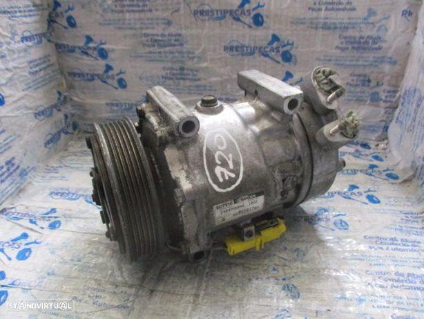 Compressor AC 9686061780 PEUGEOT / EXPERT / 2008 / 1.6HDI /