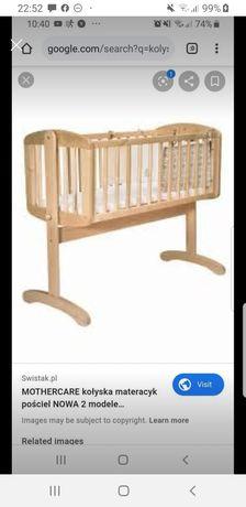 Kołyska niemowlęca mothercare