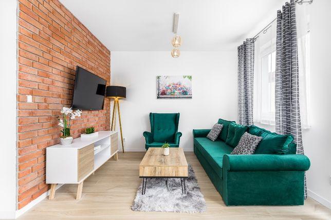 Mieszkanie,Apartament 62 Doby/miesiac/ Noclegi w centrum szczecin