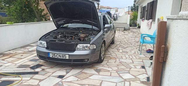 Audi A4 B5 1999.