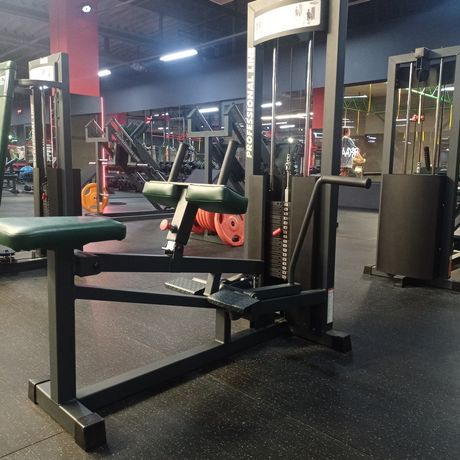 Тренажер для икроножных мышц (голеней)