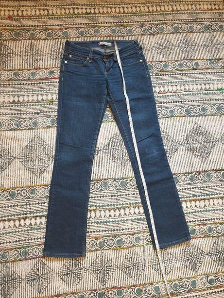 Spodnie jeansowe oryginalne Levis