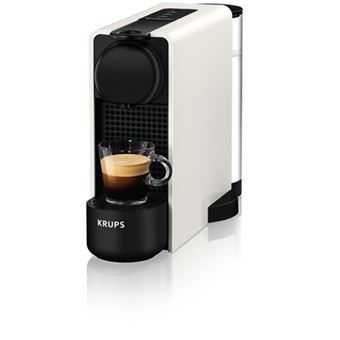 Essenza Plus C White Nespresso