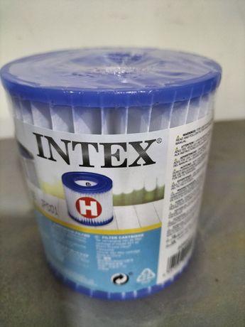 Filtro bomba Intex modelo H