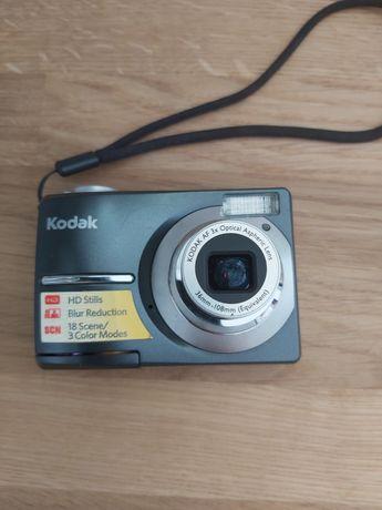 Aparat cyfrowy Kodak EasyShare C 913