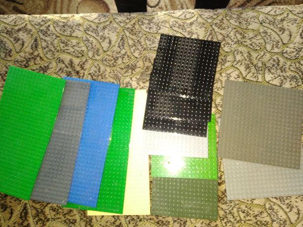 Лего пластина конструктор