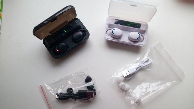 Новые наушники Bluetooth TWS