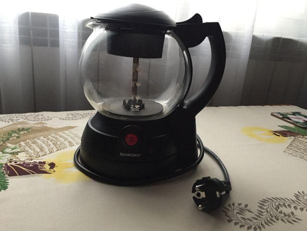 Elektryczny zaparzacz i podgrzewacz do herbaty Silver Crest