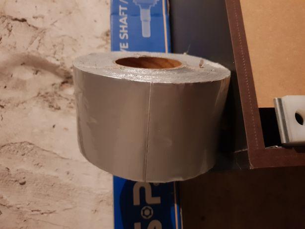 Tasma izolacyjna mocna 10mb./2mm