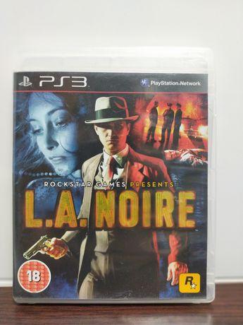 L.A.Noire PS3 stan idealny