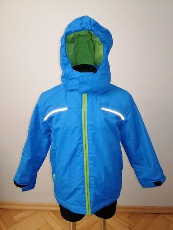 PAPAGINO - Świetna bardzo ciepła kurtka zimowa 98/104 Nowa !!!