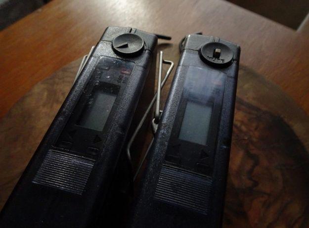 Sennheiser EW100 bezprzewodowy zestaw mikrofonowy