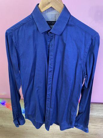 Рубашка Zara man и H&M для парня